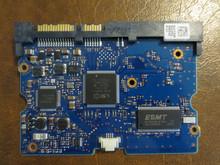 Hitachi HUA722020ALA330 PN:0F10452 MLC:JPK20N (0A71339 BA3293_) 2.0TB Sata PCB