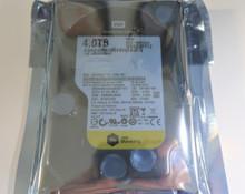"""Western Digital WD4000FYYZ-03UL1B1 WD Re 64MB Cache 4.0TB 3.5"""" Sata Hard Drive"""