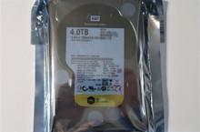 """Western Digital WD4000FYYZ-03UL1B2 WD Re 64MB Cache 4.0TB 3.5"""" Sata Hard Drive"""