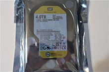 """Western Digital WD4000FYYZ-03UL1B3 WD Re 64MB Cache 4.0TB 3.5"""" Sata Hard Drive"""