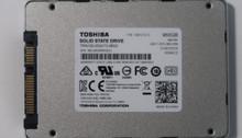 "Toshiba TRN150-SAT3-960G SAFZ12.3 2.5"" 960gb Sata SSD"
