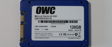 """OWC OWCSSD7E6G120 Mercury Electra 6Gb/s Sata III 2.5"""" 120gb SSD"""