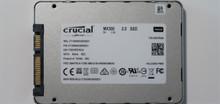 """Crucial CT1050MX300SSD1 M0CR040 MX300 6Gb/s 1050gb 2.5"""" Sata SSD"""