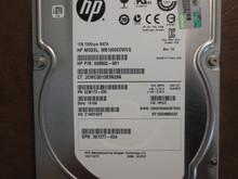 Seagate ST1000NM0033 9ZM173-035 FW:HPG3 1.0TB Sata