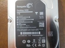 Seagate ST1000DM003 1ER162-044 FW:AQ03 TK Apple#655-1724G 1000gb Sata