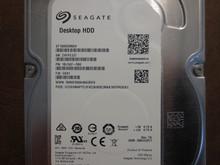 Seagate ST1000DM004 1BJ162-500 FW:CS41 TK 1000gb Sata