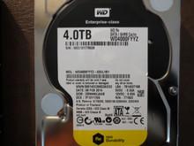 Western Digital WD4000FYYZ-03UL1B1 DCM:EBNNNVJAAB 4.0TB Sata