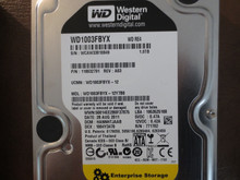 Western Digital WD1003FBYX-12Y7B0 DCM:HANNHTJAAB 1.0TB Sata