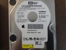 Western Digital WD5000AAKS-40YGA1 DCM:HHNNHT2MAB Apple#655-1360F 500gb Sata