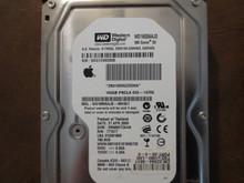 Western Digital WD1600AAJS-40H3A1 DCM:DBNNHT2AAN Apple#655-1470C 160gb Sata