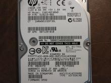 Hitachi HUC151414CSS600 PN:0B24372 FW:HPDD 146gb SAS