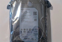 """Seagate ST2000NM0024 1HT174-006 FW:SN06 2.0TB 3.5"""" Sata HDD * 0 hours*"""