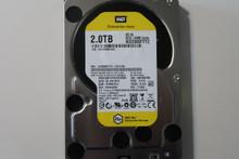 Western Digital WD2000FYYZ-01UL1B0 DCM:EGRNKTA1J 2.0TB Sata