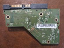 Western Digital WD5000AAKS-40V2B0 (2061-771668-000 03P) DCM:HGNNHT2MAB 500gb Sata PCB