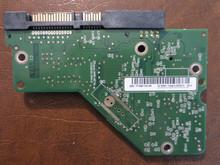 Western Digital WD5000AAKX-22ERMA0 (2061-771640-103 AM) DCM:HGRNHTJAHB 500gb Sata PCB