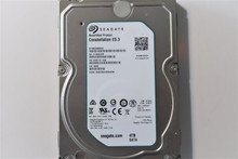 "Seagate ST4000NM0033 FW:SN06 9ZM170-006 4.0TB 3.5"" Sata HDD (3970 hrs)"