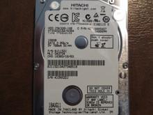 Hitachi HTS543216A7A384 PN:0J11521 MLC:DA3734 160gb Sata  (Donor for Parts)