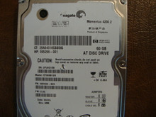 Seagate ST960812A 9AH432-020 FW:3.05 AMK 60gb IDE/ATA (Donor for Parts)