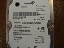 Seagate ST960821A 9AH237-020 FW:3.02 AMK 60gb IDE/ATA (Donor for Parts)