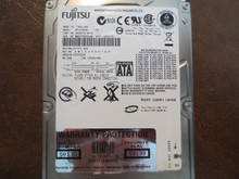 Fujitsu MHV2080BH CA06672-B038 0BDD7B-00000029 80gb Sata (Donor for Parts)