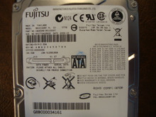 Fujitsu MHV2160BT PL CA06596-B510000T 0FFFCC-00000050 160gb Sata (Donor for Parts)