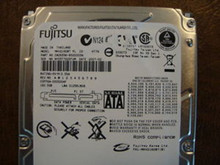 Fujitsu MHV2160BT PL CA06596-B52000SN 0DFF6A-0000004F 160gb Sata (Donor for Parts)