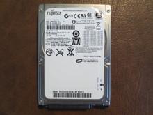 Fujitsu MHW2160BJ G2 CA06855-B076 0EFEDD-0000001A 160gb Sata (Donor for Parts)