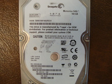 Seagate ST9160310AS 9EV132-188 FW:0303 WU 160gb Sata (Donor for Parts) 5SV6QWJW