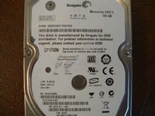Seagate ST9160310AS 9EV132-188 FW:0303 WU 160gb Sata (Donor for Parts) 5SV0SQMQ