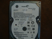 Seagate ST9160310AS 9EV132-188 FW:0303 WU 160gb Sata (Donor for Parts) 5SV79YPS