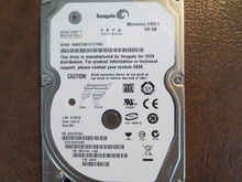 Seagate ST9160310AS 9EV132-188 FW:0303 WU 160gb Sata (Donor for Parts) 5SV2VSXG