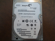 Seagate ST9160314AS 9HH13C-500 FW:0001SDM1 WU 160gb Sata (Donor for Parts)