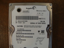 Seagate ST9160821AS 9S1134-020 FW:3.BHD WU 160gb Sata (Donor for Parts) 5MA0K00Q
