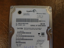 Seagate ST9160821AS 9S1134-020 FW:3.BHD WU 160gb Sata (Donor for Parts) 5MA4P401