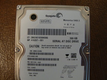 Seagate ST9160821AS 9S1134-020 FW:3.BHD WU 160gb Sata (Donor for Parts) 5MA1Z4W6