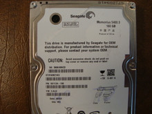 Seagate ST9160821AS 9S1134-190 FW:3.ALD WU 160gb Sata (Donor for Parts) 5MA9BNCD