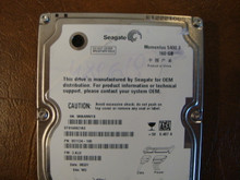 Seagate ST9160821AS 9S1134-190 FW:3.ALD WU 160gb Sata (Donor for Parts) 5MAAM0YB