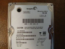 Seagate ST9160821AS 9S1134-142 FW:3.ALC WU 160gb Sata (Donor for Parts)