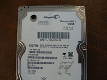 Seagate ST9160821AS 9S1134-142 FW:3.ALC WU 160gb Sata (Donor for Parts) (MA94J5G)