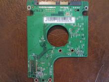 WD WD1200BEVS-75RST0 (2061-701440-Z00 AF) DCM:HHCAJHBB 120gb Sata PCB