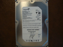 Seagate ST3400832NS 9BA385-110 FW:5.23 WU 400gb Sata
