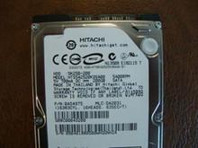 Hitachi HTS542520K9SA00 PN:0A54975 MLC:DA2031 200gb Sata (Donor for Parts)