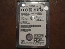 Hitachi HTS543232A7A384 PN:0J11523 MLC:DA3734 320gb Sata (Donor for Parts) C7GRB1JS