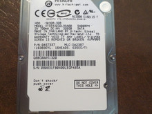 Hitachi HTS543232L9SA00 PN:0A57337 MLC:DA2387 320gb Sata (Donor for Parts)
