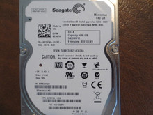 Seagate ST9640320AS 9RN134-030 FW:0001DEM1 WU 640gb Sata (Donor for Parts) 5WX28Q23
