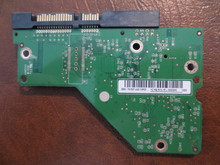 Dell WD1602ABKS-18N8A0 (2061-701537-U00 10PD1) DCM:DARNNT2AAN 160gb Sata PCB