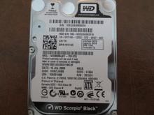 Western Digital WD800BJKT-75F4T0 DCM:HHNTJHBB 80gb Sata