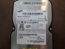 Samsung HD160JJ/P REV.A FW:ZM100-34 (P/V FS) 160gb Sata