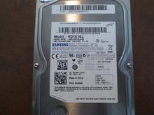 Samsung HD161GJ (HD161GJ/D) REV.A  FW:1AC01117 160gb Sata S1VCJ90S412359
