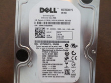 Dell WD7502ABYS-18W8B0 DCM:HBRNHT2CA 750gb Sata